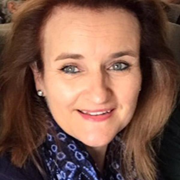 Sharon Breward Vice Chair